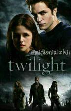 Twilight by WidianiRizkii