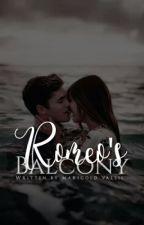 Romeo's Balcony by MarigoldVallil