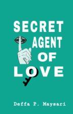 Secret Agent Of Love by justbeurfav
