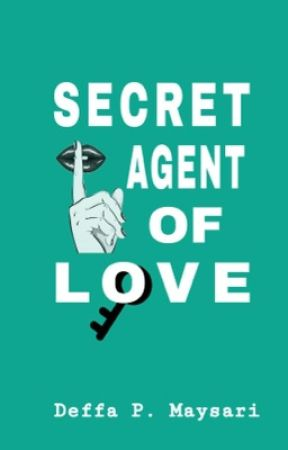 Secret Agent Of Love by justbeurfav