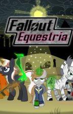 Fallout Equestria RP by rpg_kara