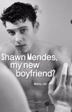Shawn Mendes, my new boyfriend? by silvia_mb