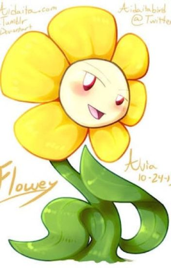 Flowey X Reader Lemon