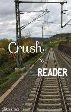 Crush x Reader - Studienfahrt by glitzerfurz
