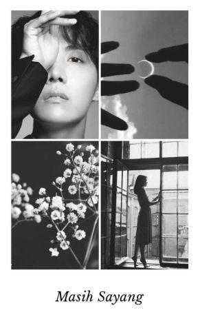 [BOOK III] [C] Masih Sayang •jhs• by donutbeanmochi
