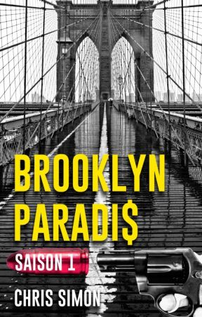 Brooklyn Paradis by ChrisSimon4