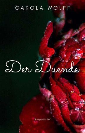 Der Duende by CarolaWolff