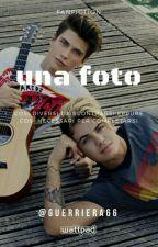 Una Foto |Benji & Fede| by Guerriera66