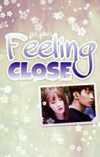Feeling Close ▷ SeokJu by just_gidae
