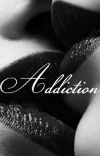 Addiction - A SwanQueen Fanfiction by CoppeliaRose