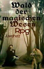 Wald der magischen Wesen RPG by Juwelherz