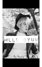 ~Mlle Byun~ by ManonMesselot
