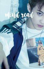 「 mind read - yusol 」 by yjisung