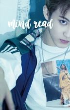 「 mind read - yusol 」 by hyunbins
