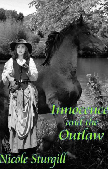 Innocence and the Outlaw(will be available for purchase April 3rd)