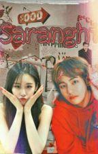 Saranghi- أحبك .. by Si_lya