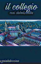 il collegio [mai deboli,mates] by Gaialalezzina