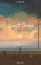 Langit Senja by ailly-bi