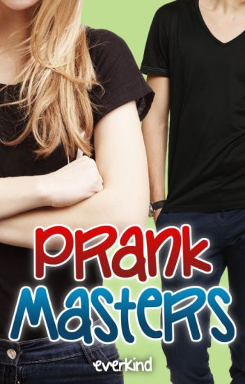 Prank Masters