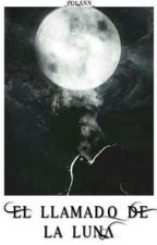 The Moon Calling by _ColAnn_