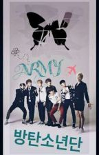 BTS ile Hayal Et ect. \\ +18 by desnty_army