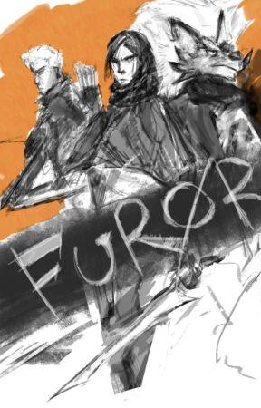 Furor by JustASpaceDragon