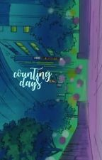 counting days ↺ youngmin by newto-n