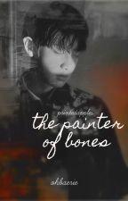 the painter of bones | chanbaek (tłumaczenie) by ohbaerie