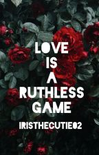 Love Is a Ruthless Game-2017 Vampire Academy Collection #Romitri (COMING SOON) by iristhecutie02