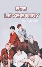 BTS FANFICTION NC21+ by vanyaous