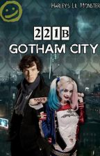 I am Sherlocked by HarleyLilMonster