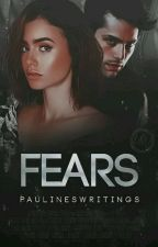 fears | Alec Lightwood  by paulineswritings