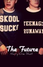 The Future - Narry One Shot. by narrykissing