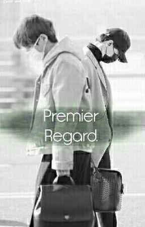Premier regard. by abbyprn