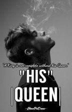 The Bad Boy's Queen by ChocoPieDana