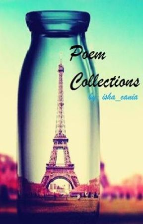 POEM COLLECTIONS by isha_cania