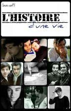 L'histoire d'une vie EN PAUSE by Severine75