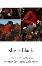 She is Black [RL] by Lara_Valentiny