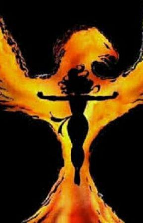 Birth Of Phoenix by Phoenix_AR