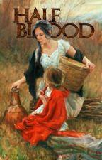 Half-Blood by atalebymystery
