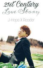 21st Century Love Story (J-Hope X Reader) by ichigosandra