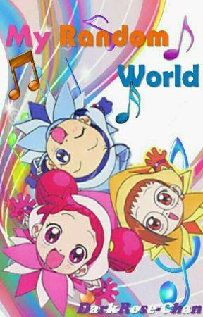 My Random World  by DarkRose-Chan