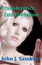 Dreamstates, 3rd Evolution by sandwolf5