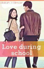 LOVE DURING SCHOOL by yoonhunff