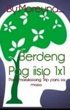 Berdeng Pag-iisip 1x1 by Moreyna_
