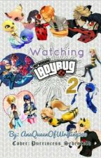 Watching Miraculous Season 2 (coming soon) by TheEmoFreak29