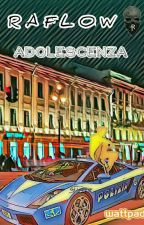Adolescenza  by Raflow