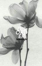 disorder | kth  by _brokenlight
