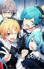Ensemble Stars! x Reader (One shots!~) by Makkuchi