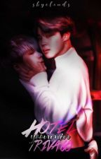Hotel trivago【yoonmin】 by whxstle-
